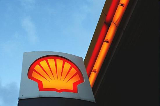 Shell: Prized shares