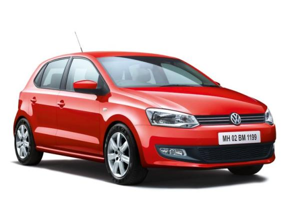 VW to soon launch India's most powerful hatch Polo GT