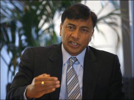 Lakshmi Mittal is no more Britain's richest