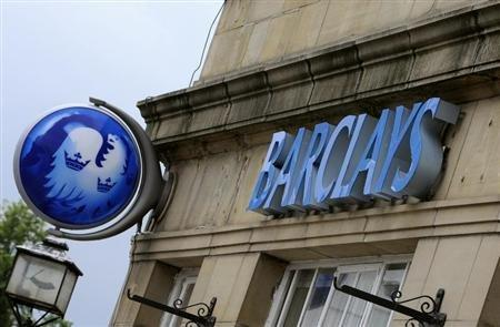 Barclays was among the banks that were fined for manipulation of the Libor during 2008 crisis.