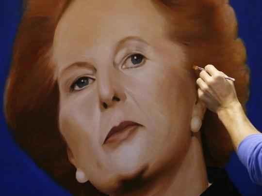 Why India needs politicians like Margaret Thatcher