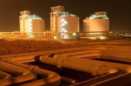 The company is setting up a gas cracker at Jamnagar, which would be among the largest in the world.