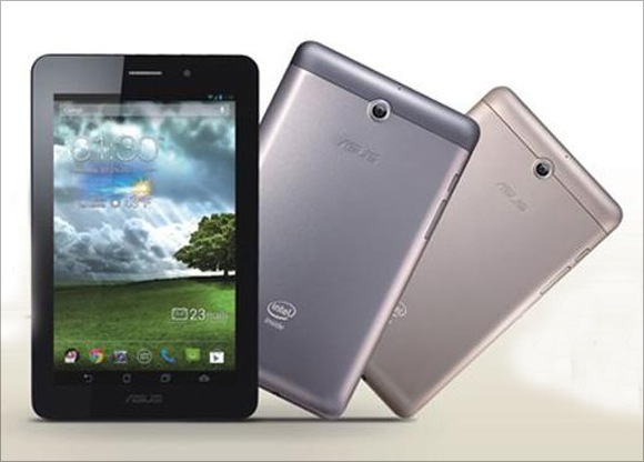 Asus launches 7-inch Fonepad for Rs 15,999