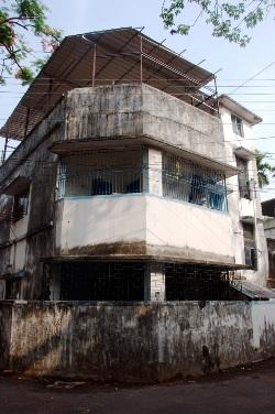 Sudipta Sen's house