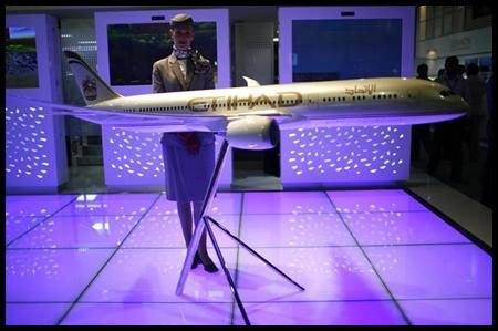 How Jet shareholders stand to gain from Etihad deal