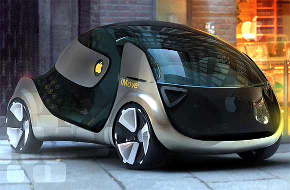 Can this Apple concept car change the way we travel in future?