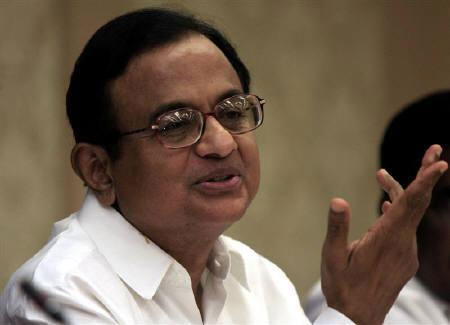 Chidambaram's race to reform Indian economy runs into political hurdles