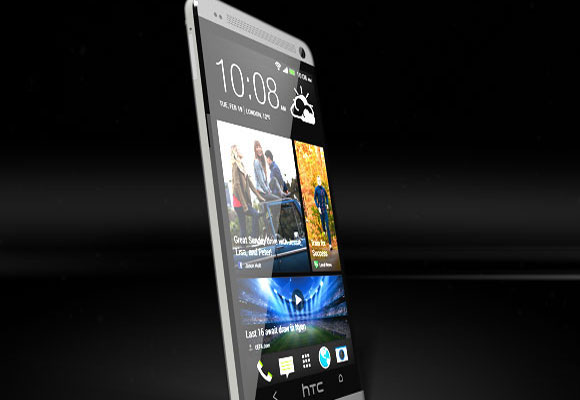 HTC One hits a home run