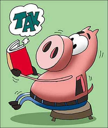 Get ready to file tax returns