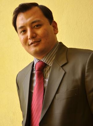 Aurvind Lama