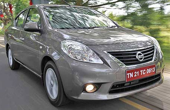 From Dzire to Amaze: The top 9 sedans in India