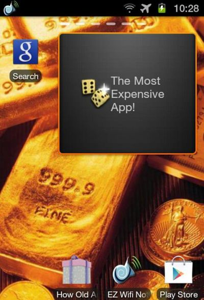 12 most expensive Android apps in India