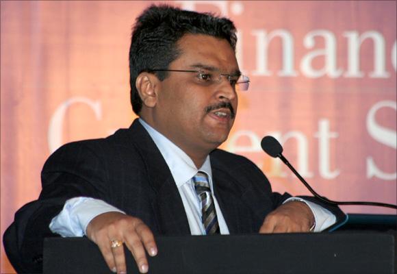Jignesh Shah.