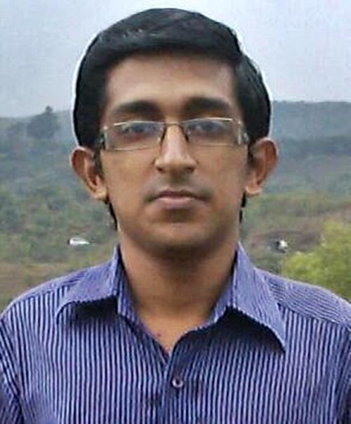 Harish Vasudevan