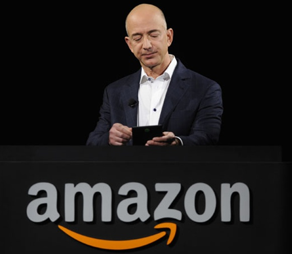 What books do Jeff Bezos, Tim Cook read?