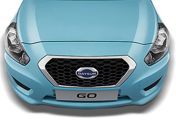 Can Datsun revive Nissan's fortune?
