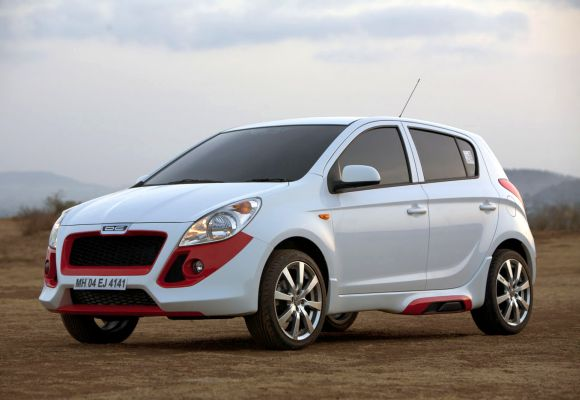 How Dilip Chhabria 'changed' everyday cars