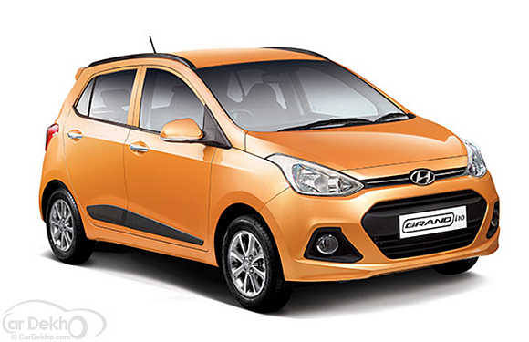 Grand i10 will cater to newly carved segment.