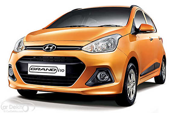 Hyundai's Grand i10 is a whole new beast