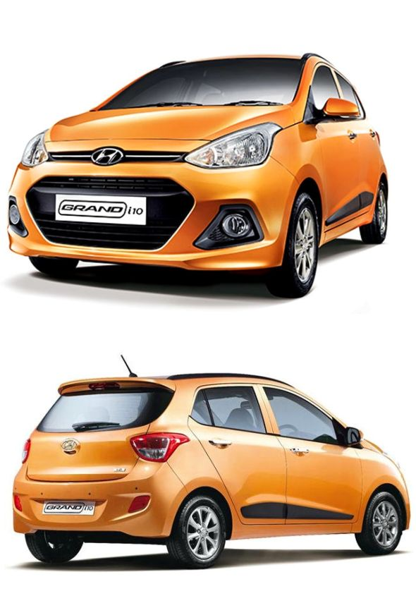 Hyundai will launch Grand i10 this festive season.
