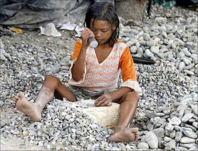 How India has curbed child labour