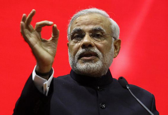 Is 'Modinomics' another version of economic populism?
