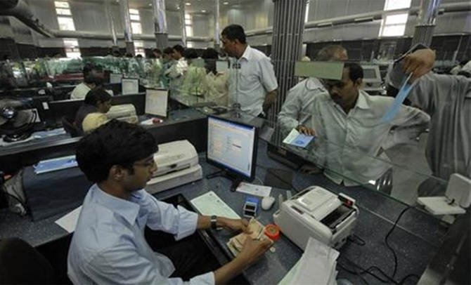 Dept of Post, Mahindras, Sun Pharma join banking race