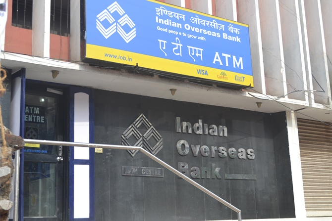 Indian banks with highest NPAs, SBI tops