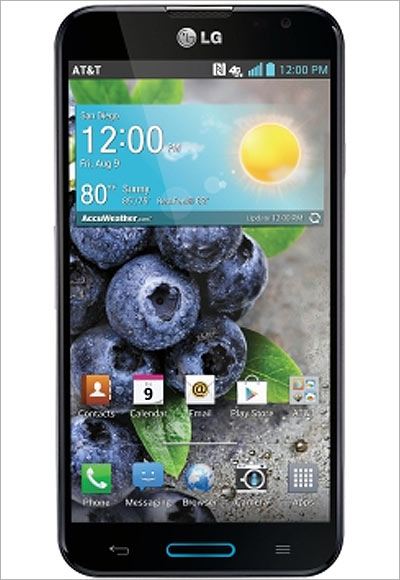 LG Optimus G Pro (E980)