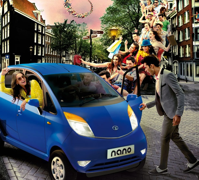 A new life for Tata Nano: Will it succeed?