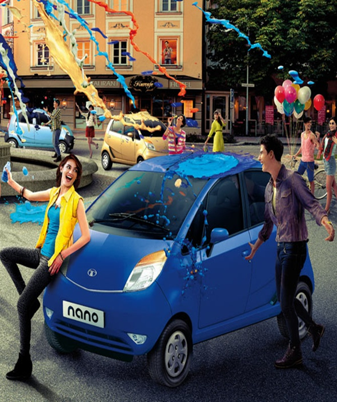 A new life for Tata Nano: Will it