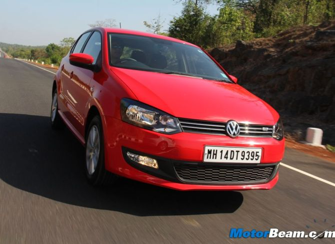 Polo GT priced at Rs 9.33 lakh is worth every penny