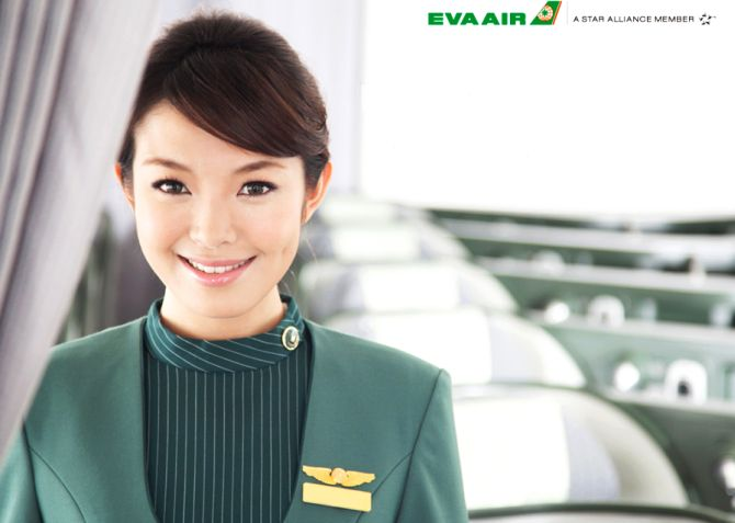 Top 10 airlines with the best cabin crew