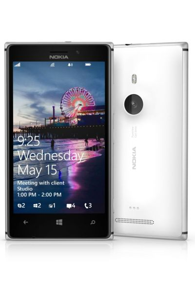 Lumia 925.