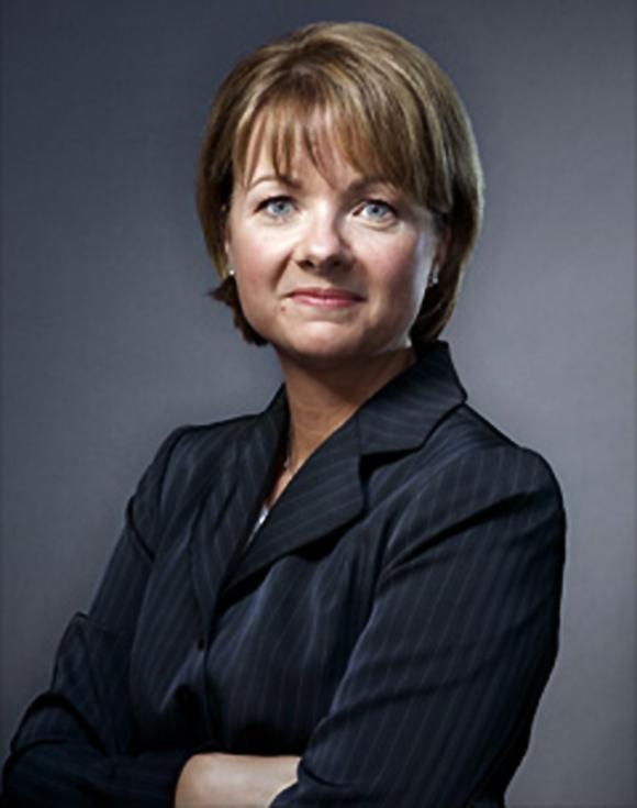 Angela Braly.