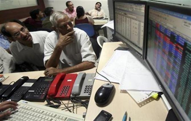 Meet the culprits behind India's current economic mess