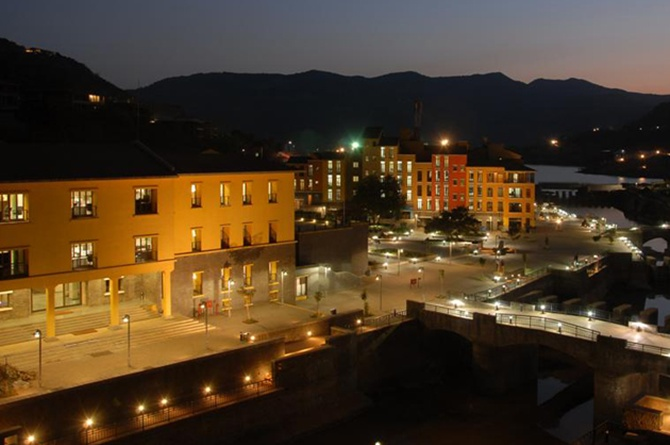 Why Lavasa simply can't stay out of controversy