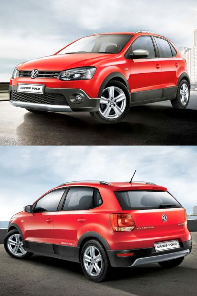 Can Volkswagen Cross Polo take on EcoSport, Ertiga?