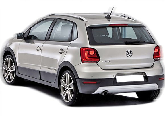 can volkswagen polo