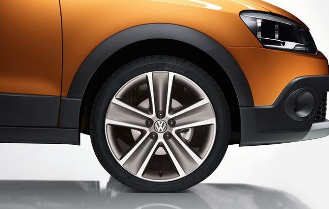 Can Volkswagen Cross Polo take on EcoSport, Ertiga?