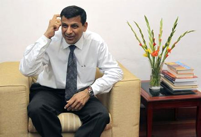 With Rajan at Mint Road, 'all options are on the table'
