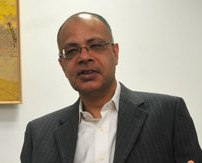 Sanjay Mathur