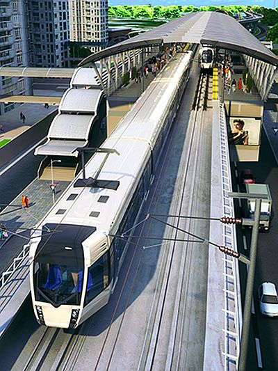 Hyderabad Metro among world's 8 most spectacular infra projects