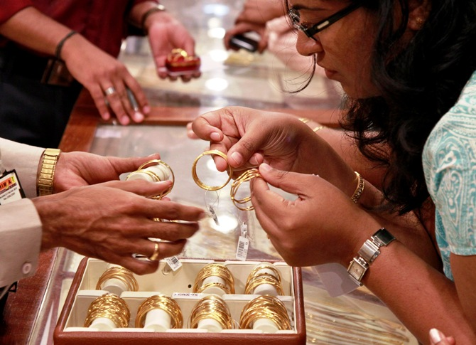 Auspicious days to buy gold in India