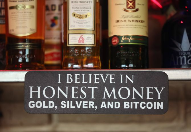 10 things you should know about Bitcoins