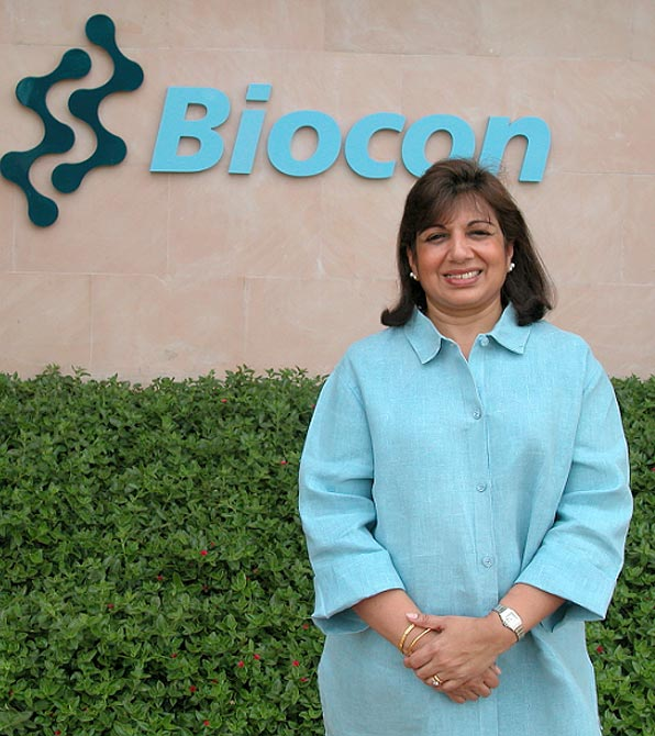 Biocon forced to move clinical trials out of India