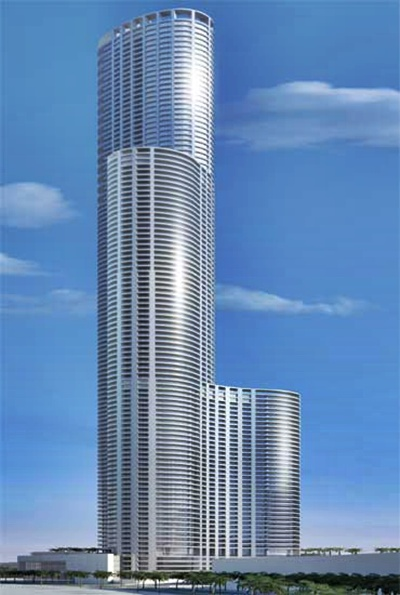 Lodha's WorldOne tower to come up in Mumbai