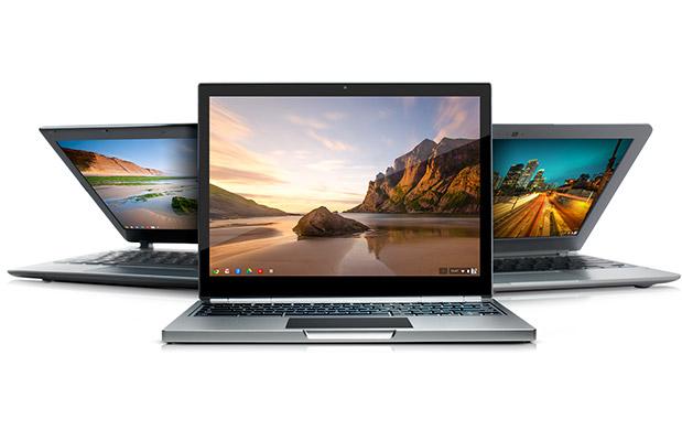 Google Chromebook Pixel.