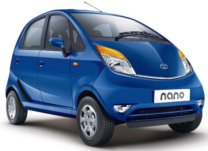 Poor sales: Gujarat's soft loan to Nano may be scaled down