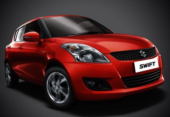 The best selling cars in India in the past 15 years